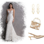 Abito da sposa 2020: romantic sex appeal